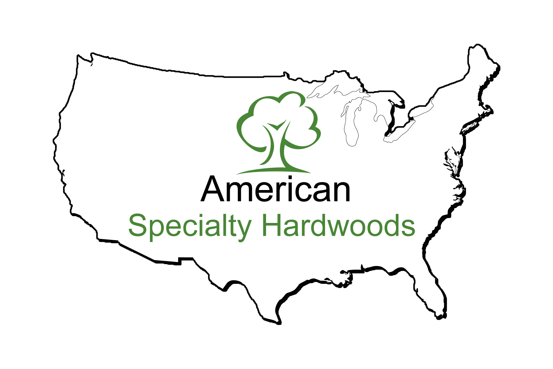 American Specialty Woods