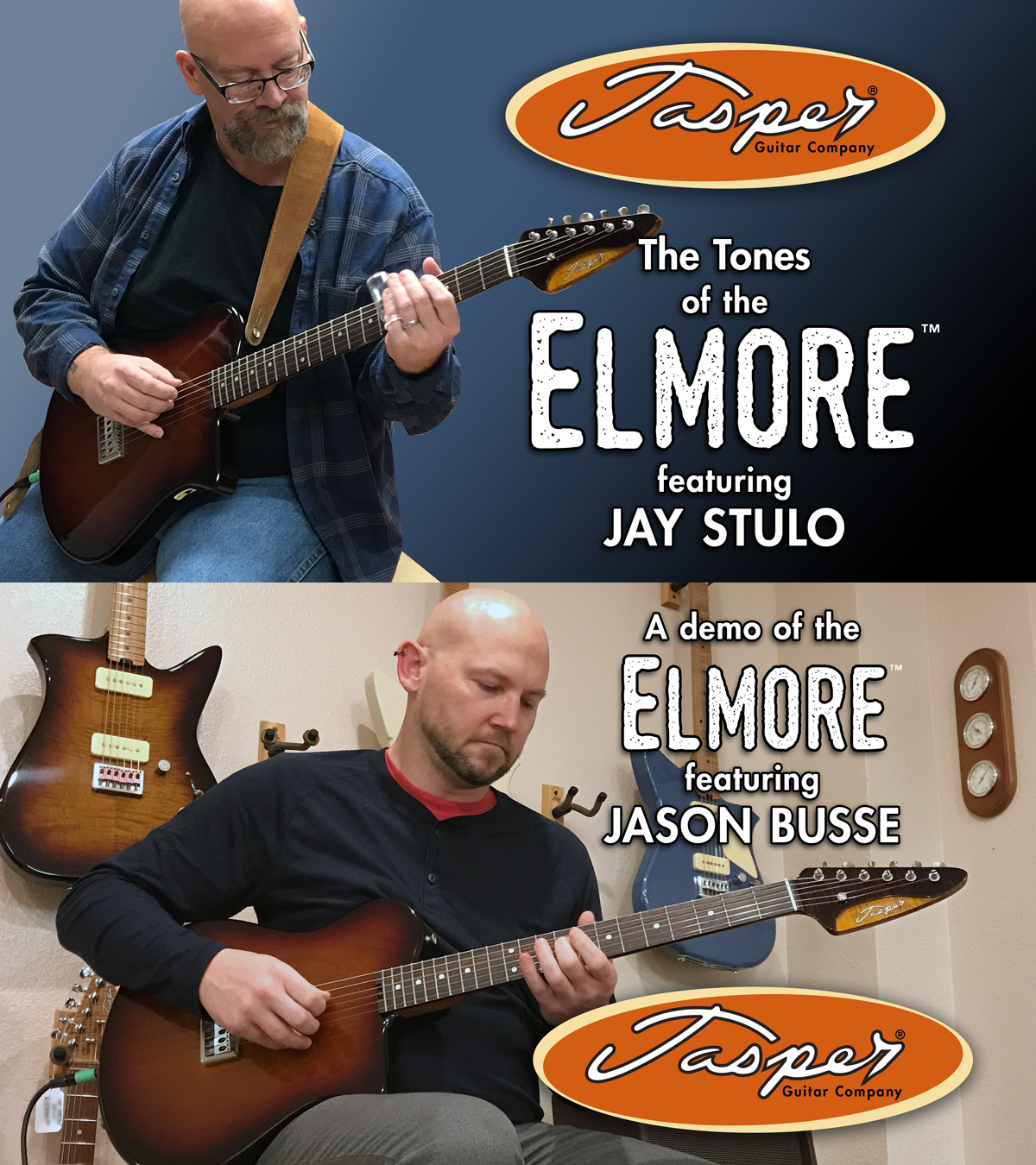 Exploring the Tonal Range of the ELMORE™