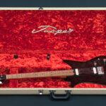 Jasper Guitars - Deja VuDoo