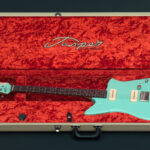 Jasper Guitars - Mana-ST