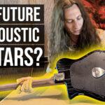 Jasper Guitars - Elmore